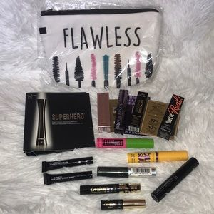 Deluxe Sample Mascara Bundle: Urban Decay, MAC